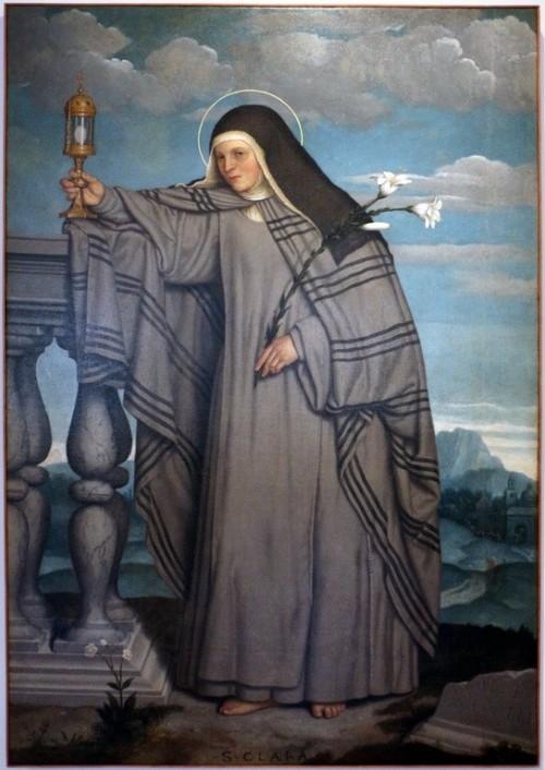 Klara dari Asisi