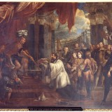 Jan_Michiel_Coxie_-_St_Francis_explains_his_mission_to_the_Indian_king.th.jpg