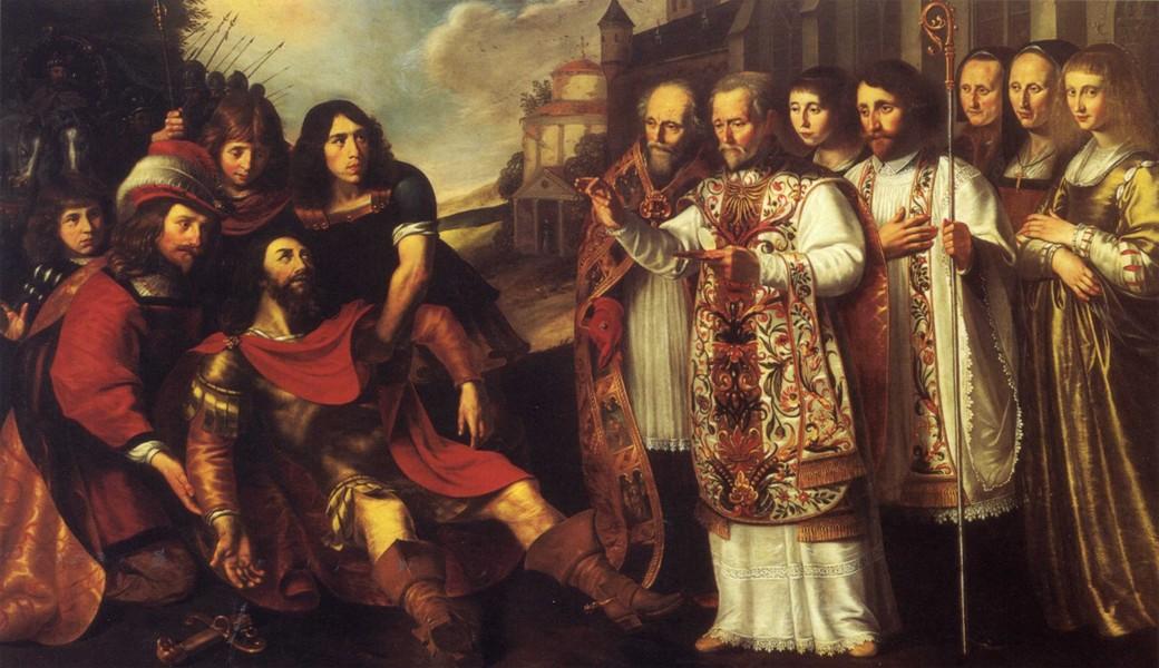 Santo Bernardus