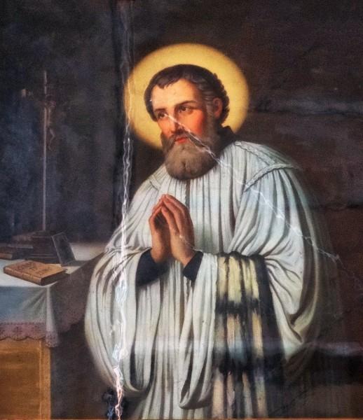 Santo Petrus Fourier