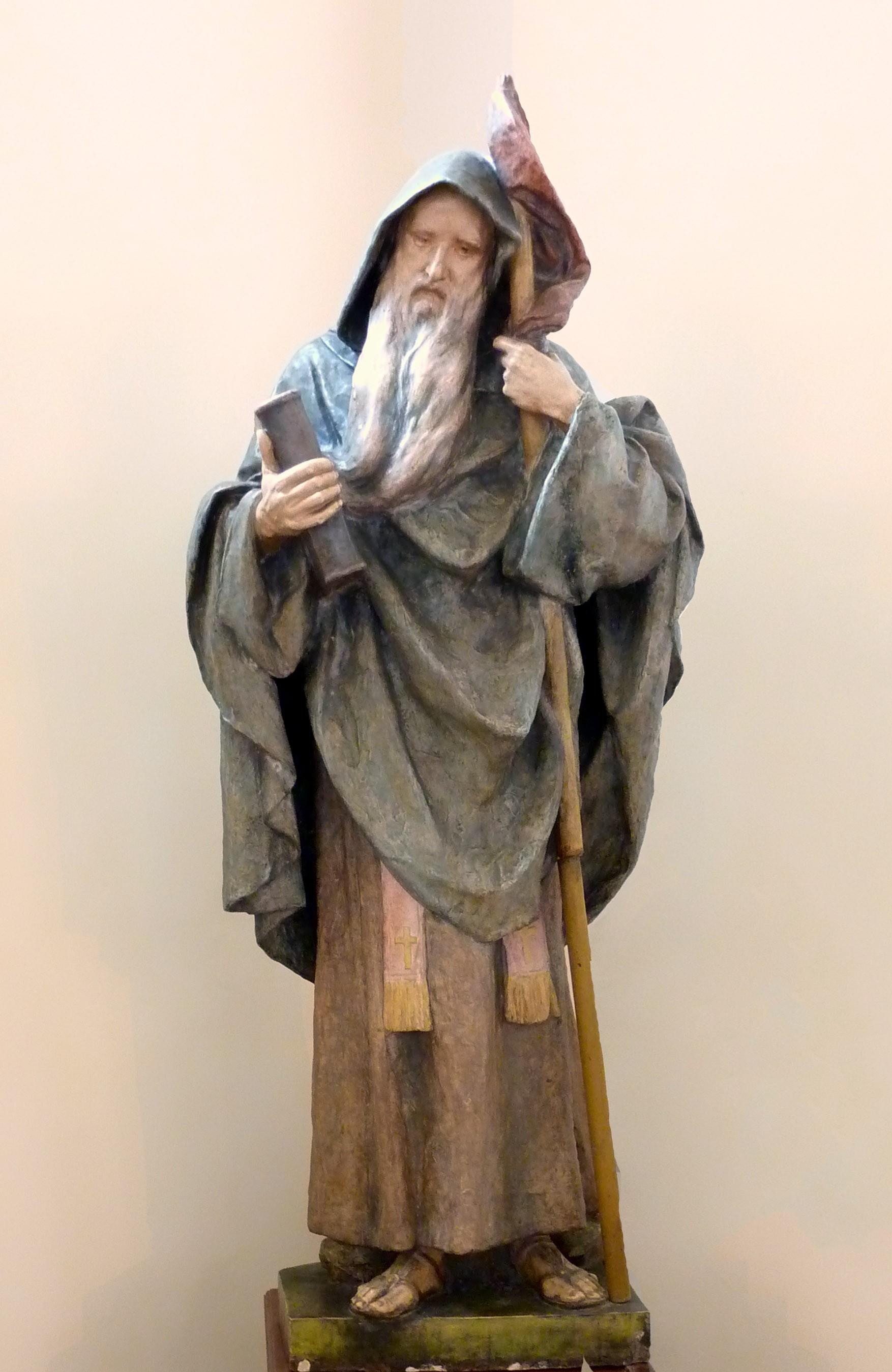 Severinus Noricum