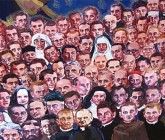 108 Martir Perang Dunia II