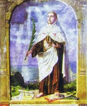 Dionisius a Nativitate