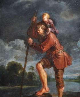 Santo Kristoforus