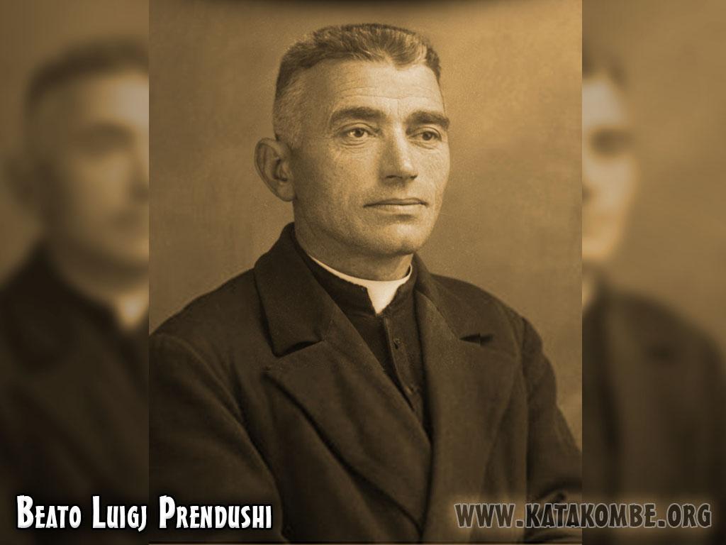Beato Luigj Prendushi