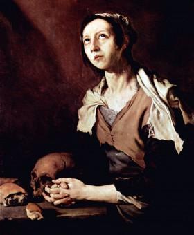 Maria dari Mesir