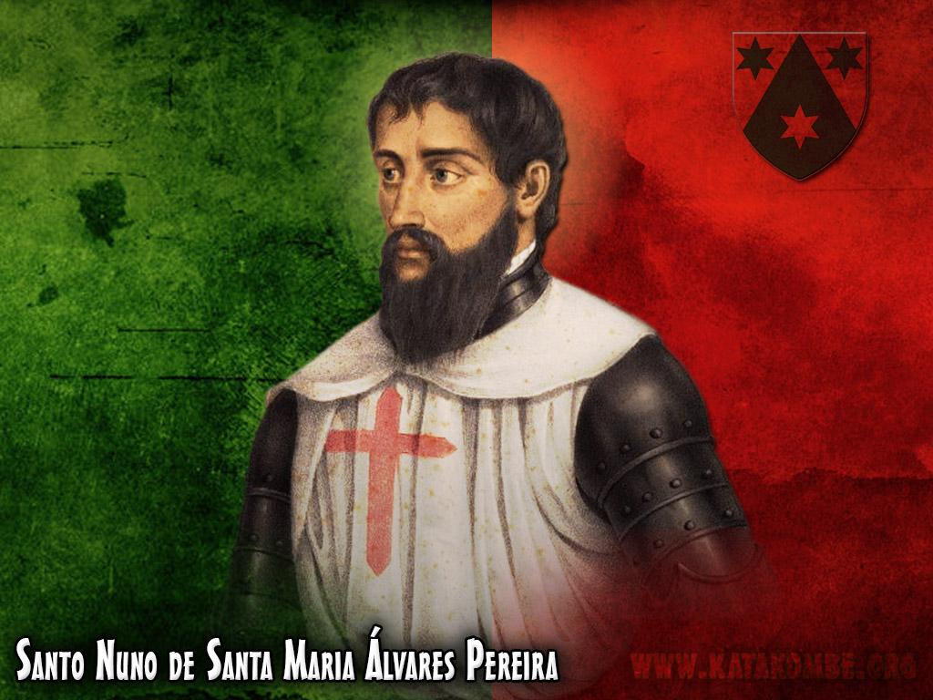 Santo Nuno Alvares