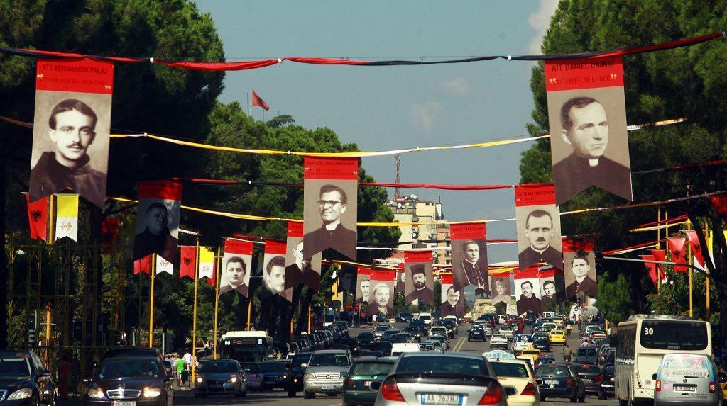 Para Martir Albania