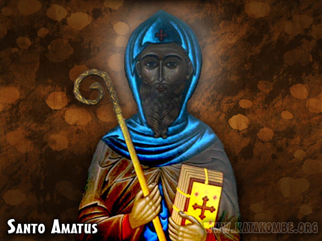 Santo Amatus
