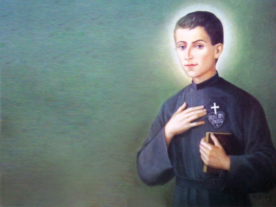 Pius dari Santo Aloysius