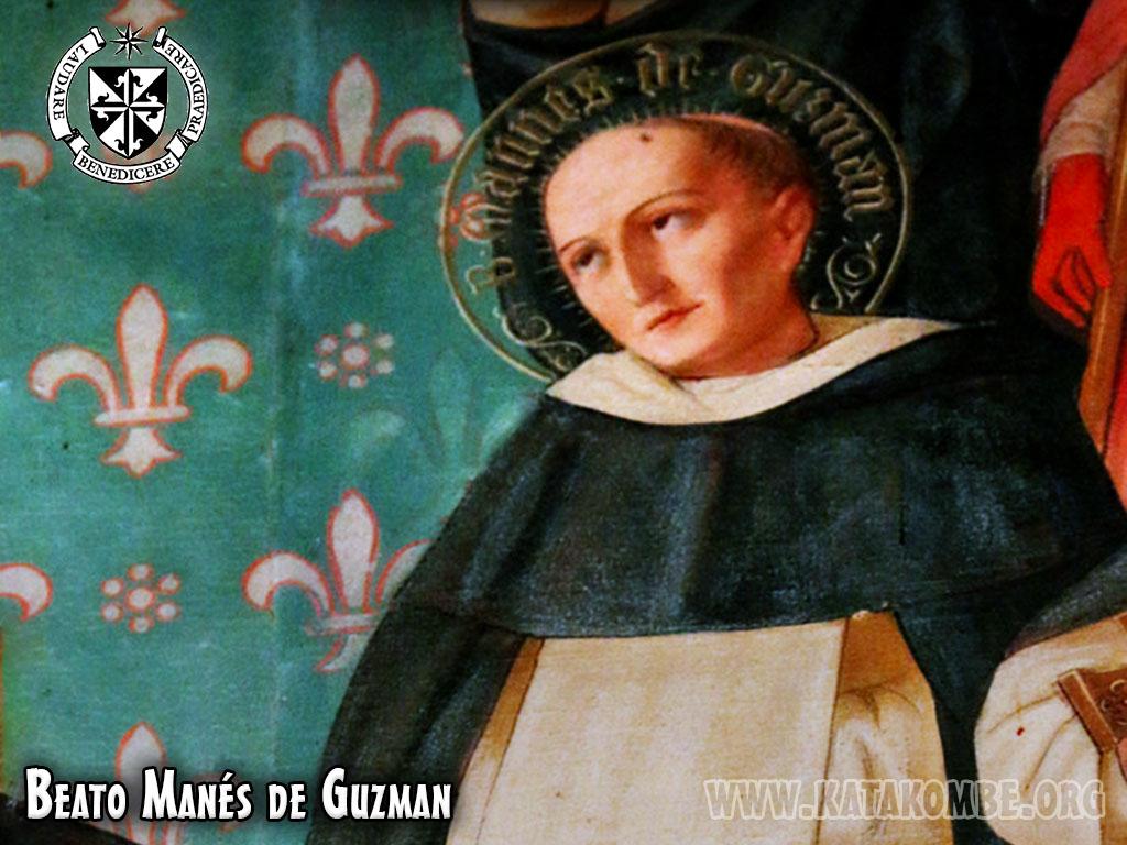 Beato Manés de Guzmán, OP