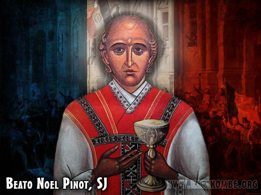 Noel Pinot