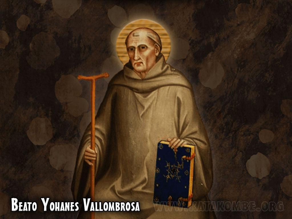 Beato Yohanes Vallombrosa