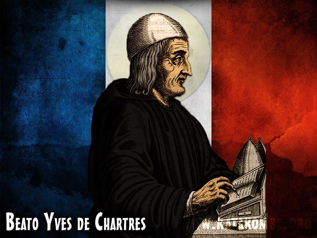Yves de Chartres