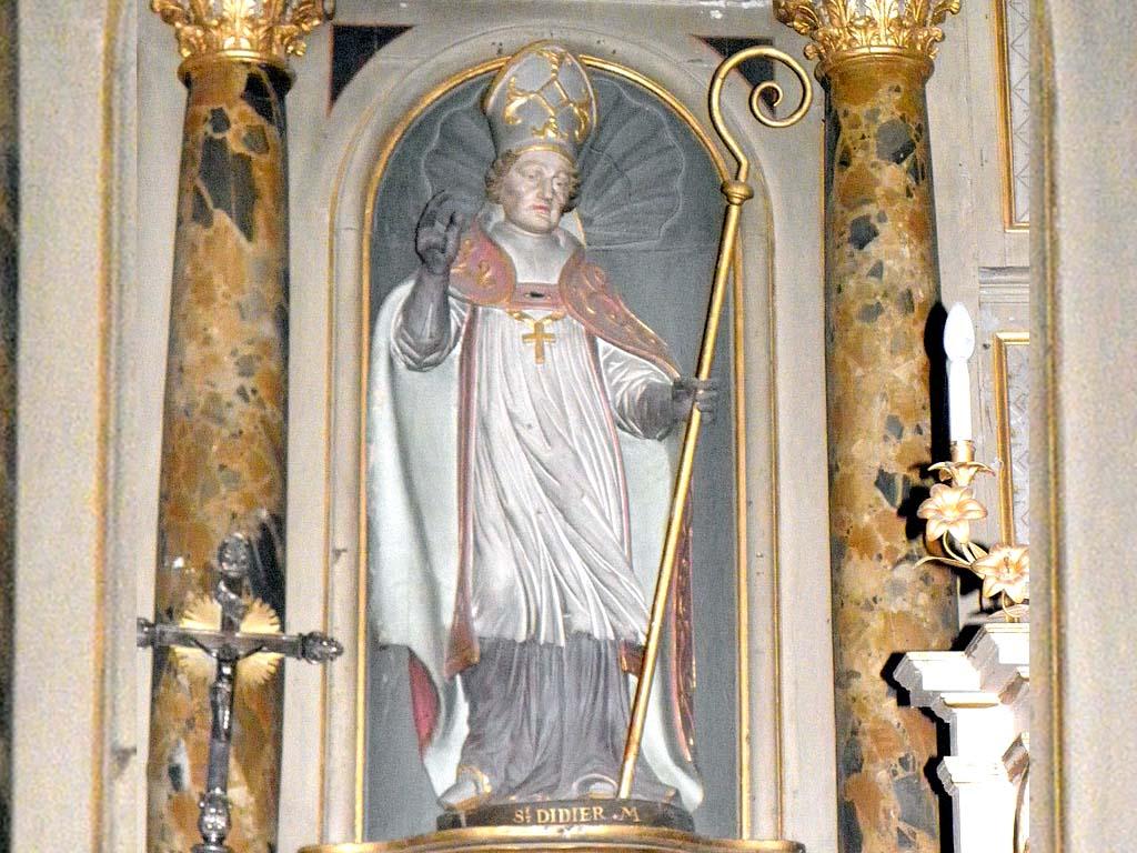 Santo Desiderius