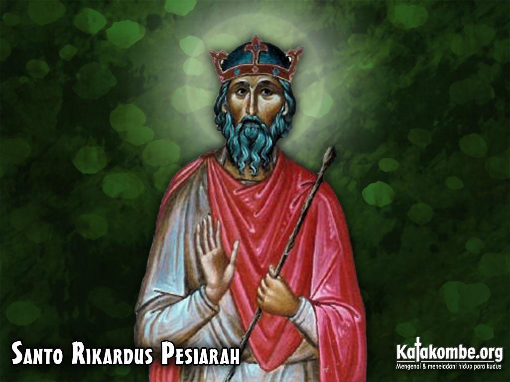 Santo Rikardus
