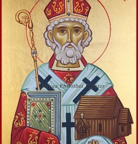 Saint Sigfrid of Sweden
