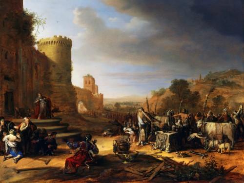 Breenbergh_Bartholomeus_Saints_Paul_and_Barnabas_at_Lystra_Sacrifice_at_Lystra_1637.jpg