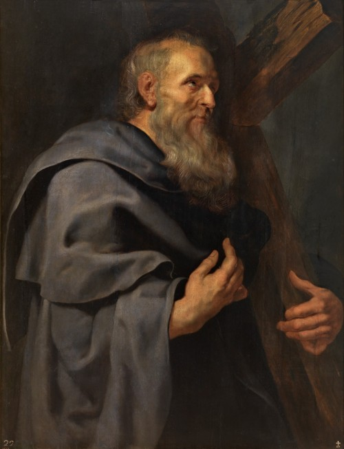 "Peter Paul Rubens [Public domain], <a href=""https://commons.wikimedia.org/wiki/File:Rubens_apostel_philippus.jpg"" target=""_blank"">via Wikimedia Commons</a>"