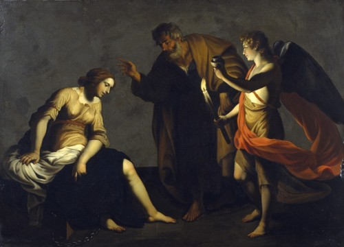 Alessandro_Turchi_-_Saint_Agatha_Attended_by_Saint_Peter_and_an_Angel_in_Prison_-_Walters_37552_resize.jpg