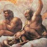 Correggio_-_The_Apostles_Peter_and_Paul_detail_of_cupola_fresco_-_WGA05317