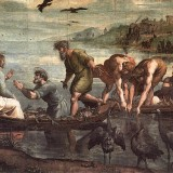 VA_-_Raphael_The_Miraculous_Draught_of_Fishes_1515