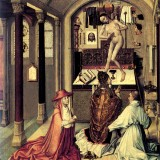 Mass_of_Saint_Gregory_1440_by_Robert_Campin