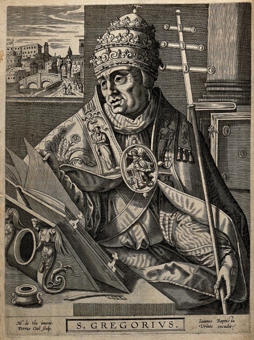Saint_Gregory_the_Great._Engraving_by_G.B._Vrints_after_P._C_Wellcome_V0032166_resize.jpg