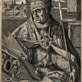 Saint_Gregory_the_Great._Engraving_by_G.B._Vrints_after_P._C_Wellcome_V0032166_resize