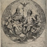 Saint_Gregory_the_Great._Etching_by_R._Eynhouedts_after_C._S_Wellcome_V0032172_resize