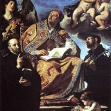St_Gregory_the_Great_with_Sts_Ignatius_and_Francis_Xavier_by_Guercino_1626