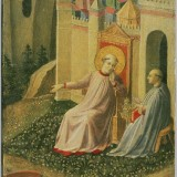 The_Papacy_Offered_to_Saint_Gregory_the_Great_---_-_Fra_Angelico_-_Philadelphia_Museum_of_Art