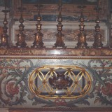 Tomb_of_pope_Gregorius_I