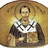 Hosios_Loukas_nave_south_east_conch_-_John_Chrysostom_resize