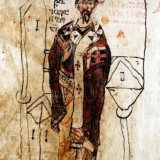 John_Chrysostom_Georgian_miniature_11th_century
