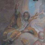 Wurzach_Pfarrkirche_Decke_Mittelteil_Hl_Chrysostomus