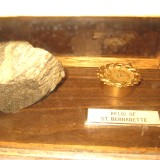Relic_of_bernadette