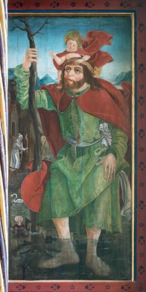 Gampern_Kirche_Flugelaltar_Christophorus.jpg