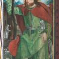 Gampern_Kirche_Flugelaltar_Christophorus