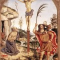 Pinturicchio_-_The_Crucifixion_with_Sts_Jerome_and_Christopher_-_WGA17829