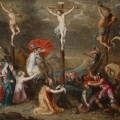 Simon_de_Vos_and_workshop_Crucifixion
