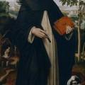Ambrosius-Benson---Santo-Domingo-de-Guzman-Museo-del-Prado-Madrid