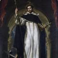 Santo-Domingo-de-Guzman-by-Claudio-Coello