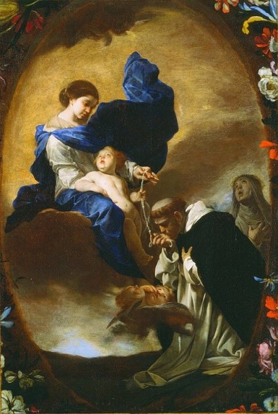 St.-Dominic-receiving-the-Rosary-from-the-Virgin-by-Bernardo-Cavallino.jpg