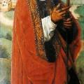 Saint-Leander-by-Ambrosius-Benson