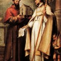 Saints-Bonaventura-and-Leander