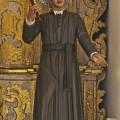 Statue-of-Saint-Joseph-Anchieta-in-the-Cathedral-in-La-Laguna-Tenerife-Spain