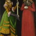 Lucas_Cranach_the_Elder_-_Saints_Genevieve_and_Apollonia_resize