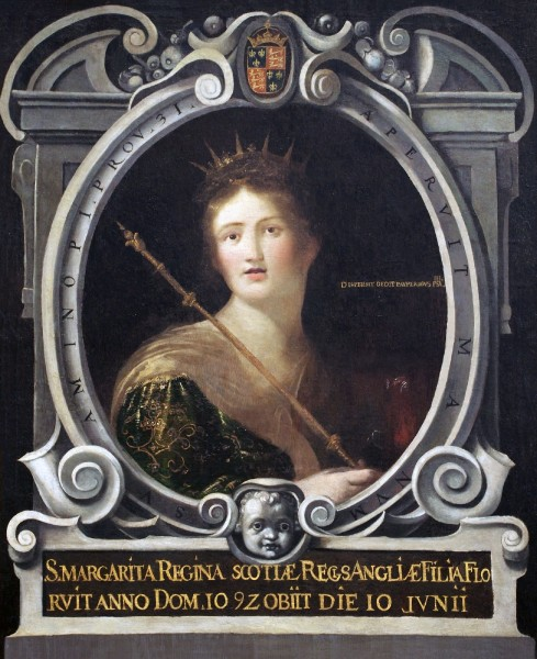 "Luis Fernández García [Public domain], <a href=""https://commons.wikimedia.org/wiki/File:Santa_Margarita_Regina_-_Juan_de_Roelas_20150730.jpg""  target=""_blank"">via Wikimedia Commons</a>"