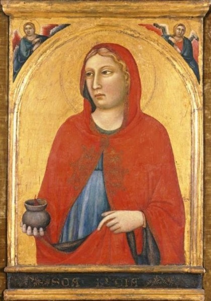 St._Lucy_painting_by_Jacopo_del_Casentino_and_assistant_c._1330_El_Paso_Museum_of_Art.jpg
